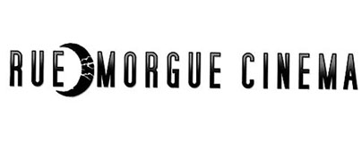 Logo of Rue Morgue Cinema