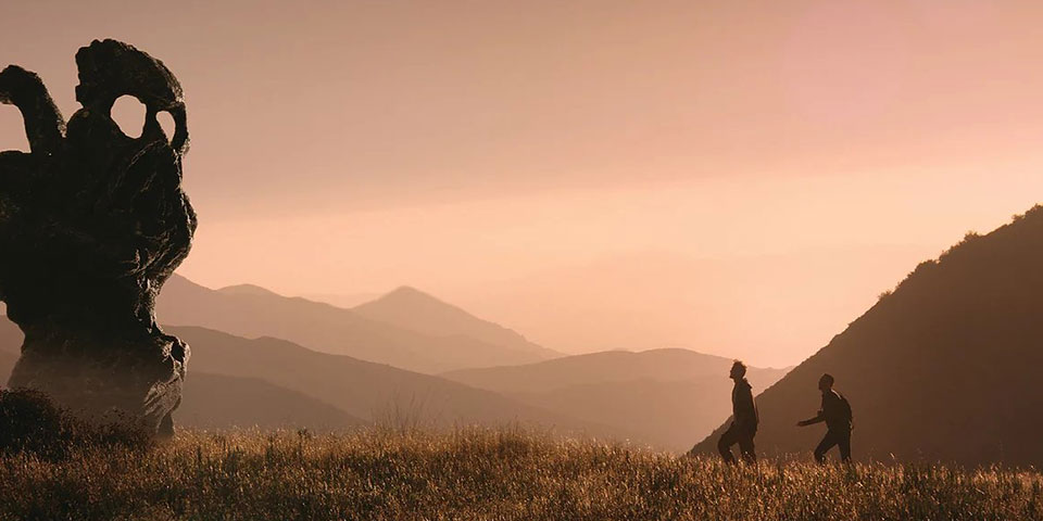 Tribeca '17 Movie Review: The Endless Messes With Your Mind in the Best Way