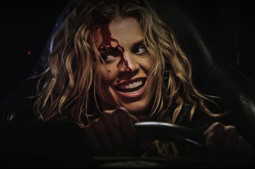 Exclusive, NSFW clip from 68 KILL lets the blood flow
