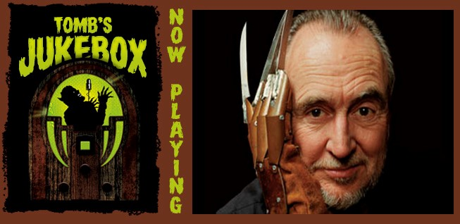 Tune in to Tomb's Jukebox for a SHOCKER!