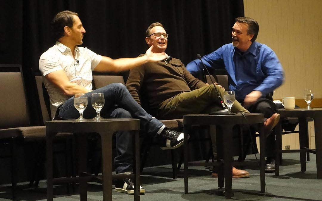 """It's Beautiful!"": Fannibal Fest 2017"