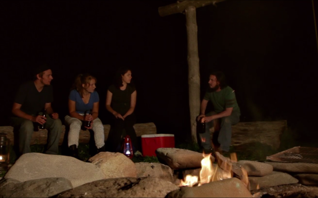 """MOVIE REVIEW: """"TALES FROM THE CAMPFIRE"""" WORTH GATHERING AROUND"""