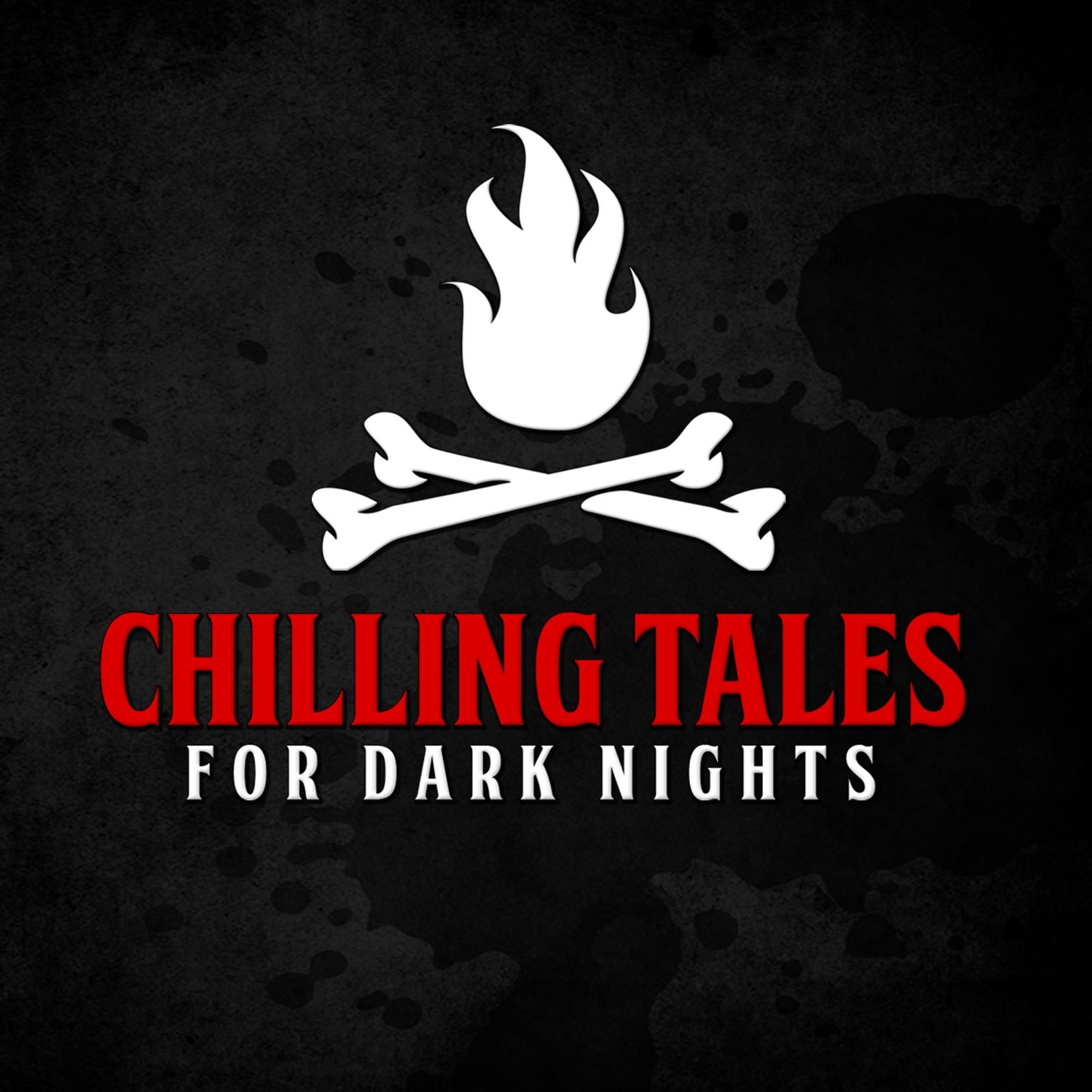 """Help Fund The Illustrated Horror Anthology Series """"Chilling Tales"""