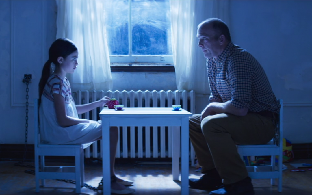 """Movie Review: Don't Miss Your Chance to See the Haunting, Beautiful """"TOUCHED"""""""