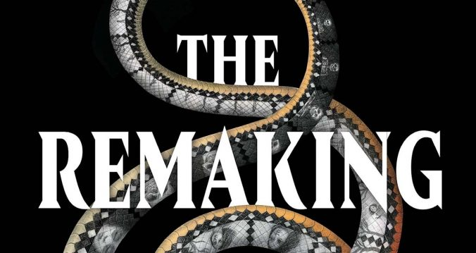 "BOOK REVIEW: ""THE REMAKING"" TIRADES BUT DOESN'T TERRIFY"