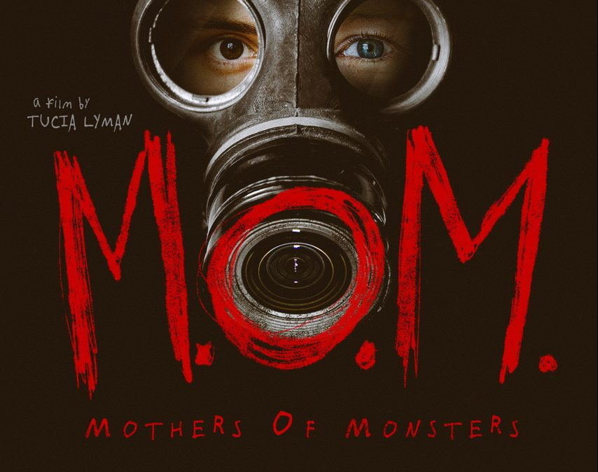 "MOVIE REVIEW: FOUND-FOOTAGE PITS A MOTHER AGAINST SON IN ""MOTHERS OF MONSTERS"""