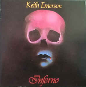 """A LOOK BACK AT KEITH EMERSON'S SOUNDTRACK for Dario Argento's """"INFERNO"""""""