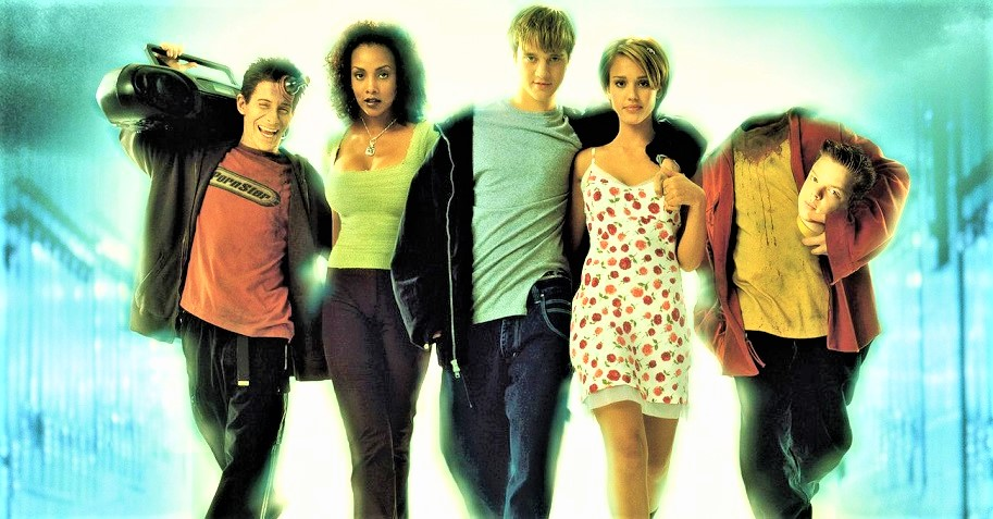 """The Redemption of """"Idle Hands"""""""