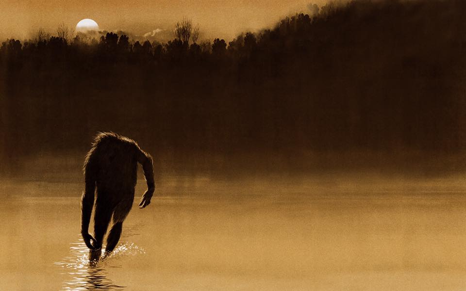 """Back to """"Boggy Creek"""": The History, Hibernation, and Reemergence of Fouke's Favorite Monster"""