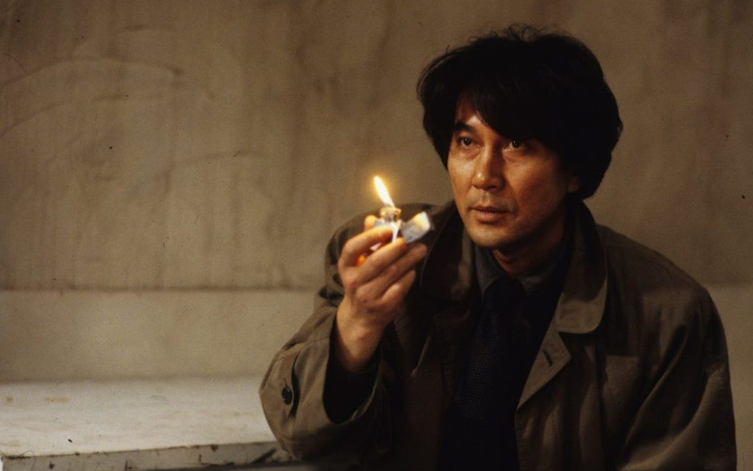 """Far East Extreme: The """"Cure"""" Every Horror Fan Needs"""