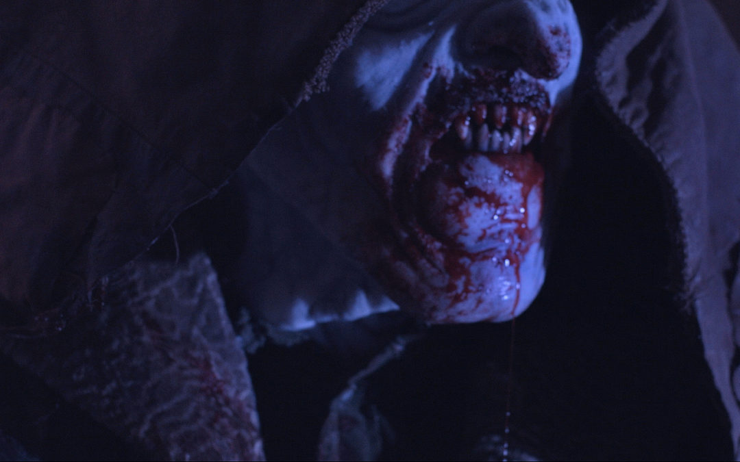 "FrightFest '20 Review: ""THERE'S NO SUCH THING AS VAMPIRES"" is a horror road movie running on fumes"