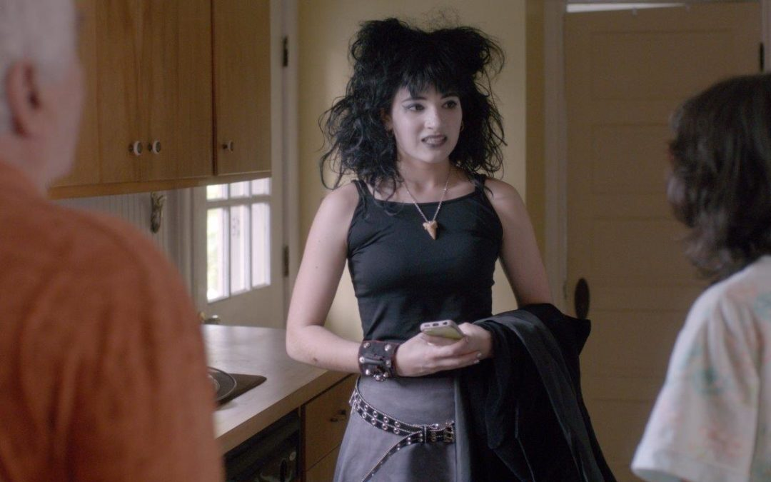 """Movie Review: """"My Summer As A Goth"""" Is Inexplicably Charming"""