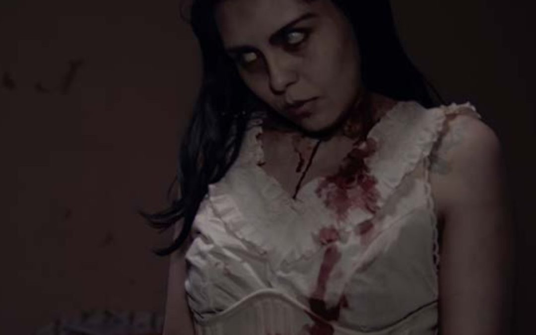 "Movie Review: ""LA CASA"" Is A House Without A Haunting"