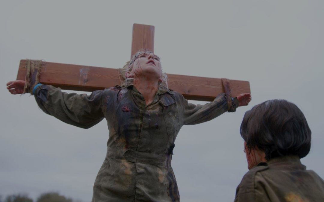 """Movie Review: """"Paintball Massacre"""" Is All Massacre, No Paintball"""