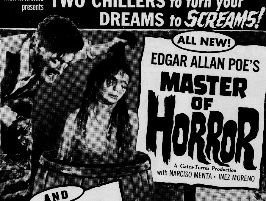 """Unearthing """"Master of Horror"""" With David Gregory of Severin Films"""