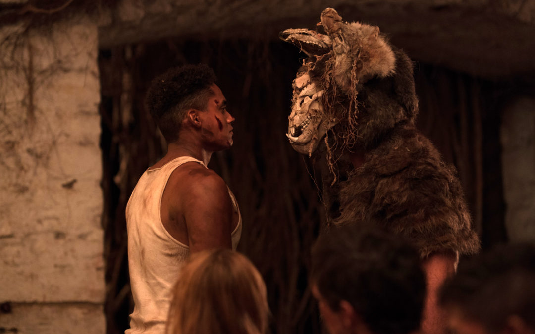 """Movie Review: The reboot makes more than one """"WRONG TURN"""""""