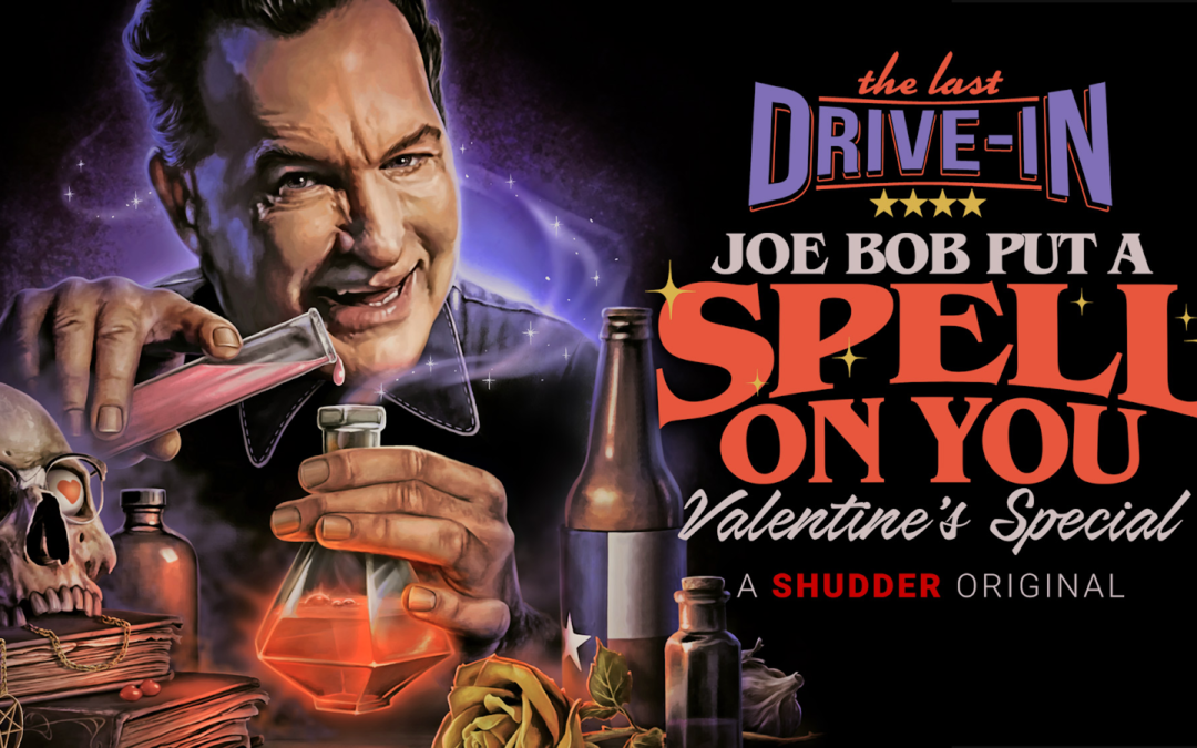"Shudder in February: ""The Dark and the Wicked,"" ""A Nightmare Wakes,"" ""Joe Bob Puts a Spell on You,"" & More!"