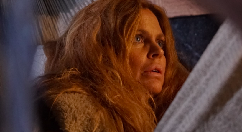 """Movie Review: Kristin Bauer van Straten Adds Interest to Uninspired """"PARADISE COVE"""""""