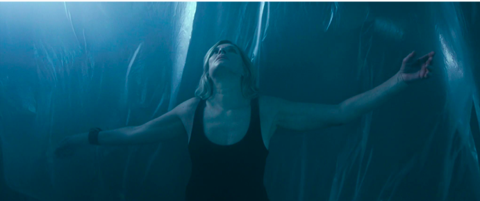 """Movie Review: A Third Act Twist Generates Mixed Feelings In """"Crucified"""""""