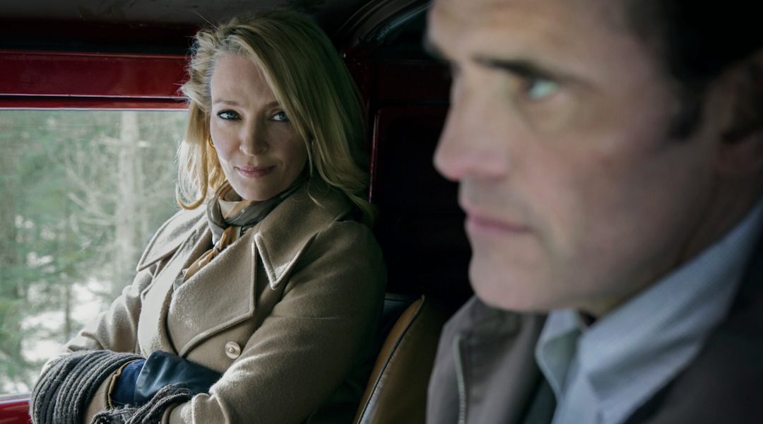 """""""The House That Jack Built"""" Is An Act Of Self-Flagellation"""