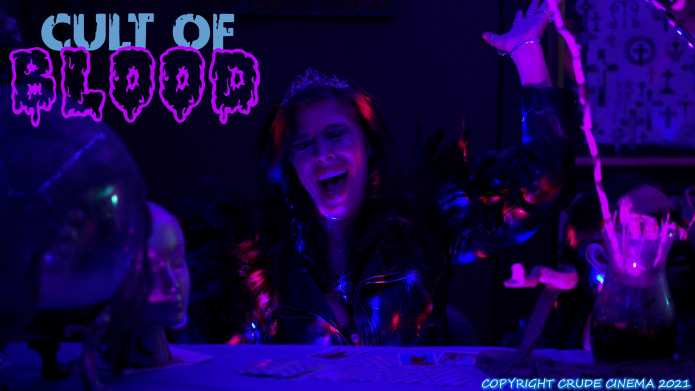 """Fundraising Continues for Indie Horror Comedy, """"Cult of Blood"""""""