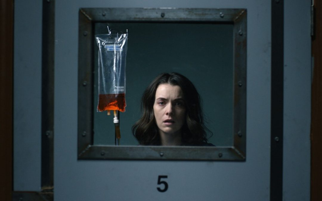 """Movie Review: """"ANTIDOTE"""" Administers Carnage and Little Else"""