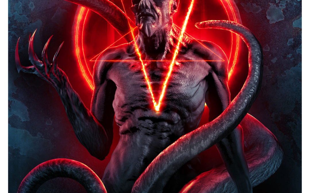"""Movie Review: Don't Sacrifice Your Time to """"BAPHOMET"""""""