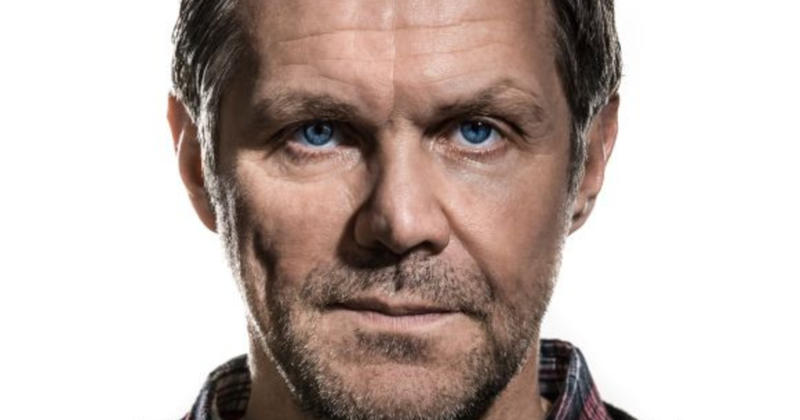 Henrik Georgsson On Cults, Sweden, and Journalistic Truth