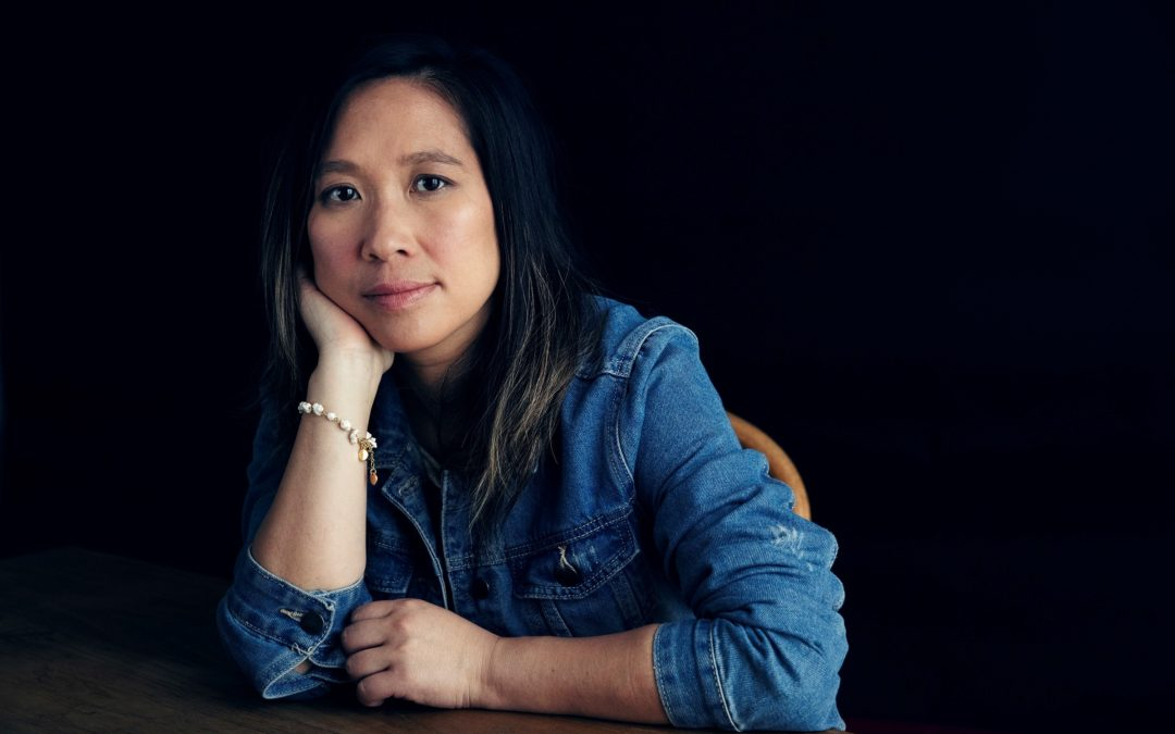 """Director Roseanne Liang talks Airborne Fears and Freud in """"SHADOW IN THE CLOUD"""""""