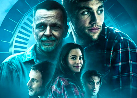 """Movie Review: """"Cerebrum"""" Bites Off More Than It Can Chew"""