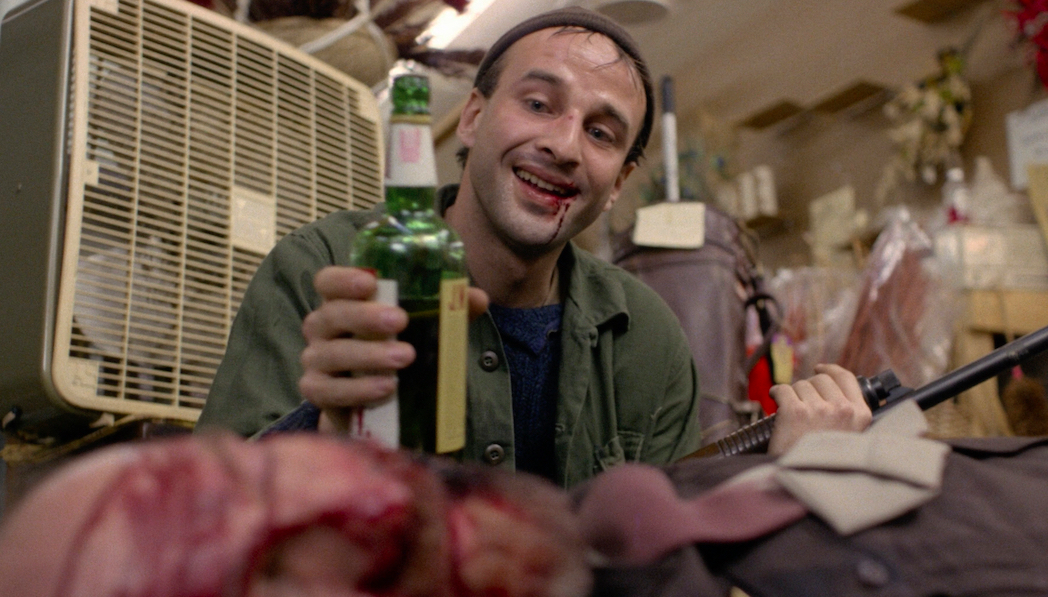 Join Rue Morgue For a CineMacabre Watch Party of CANNIBAL APOCALYPSE (a.k.a. SAVAGE STREETS)!