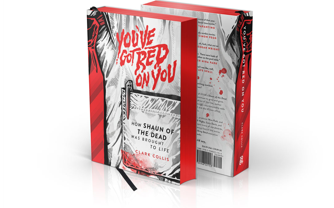 """""""YOU'VE GOT RED ON YOU"""" Tells The Story of An Influential Zom-Com Classic"""