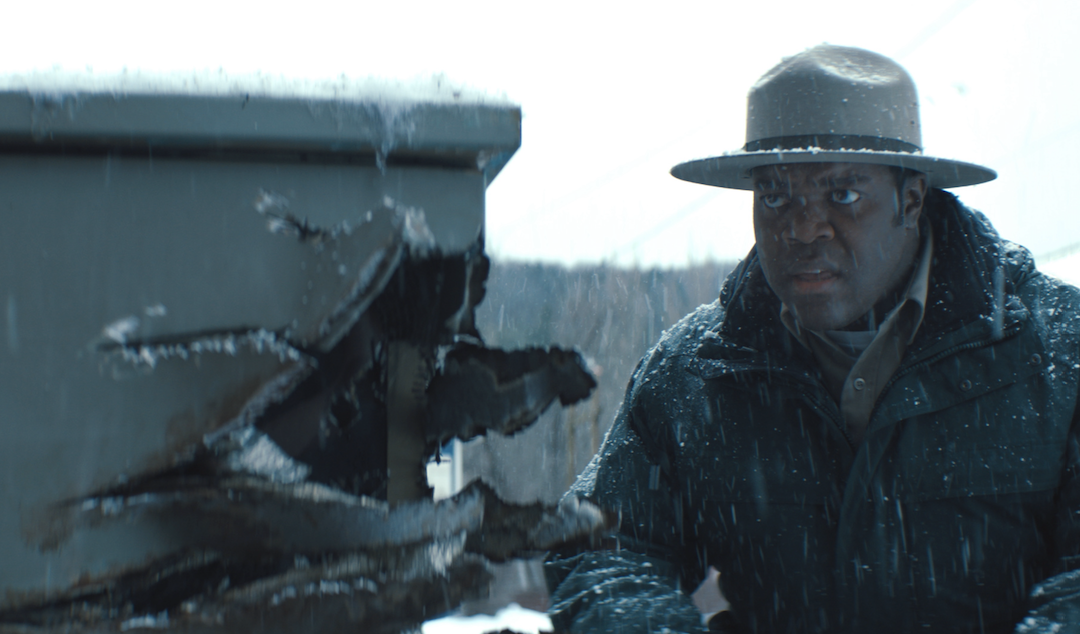 """Sam Richardson on Breaking The Mold for Black Characters In """"Werewolves Within"""""""