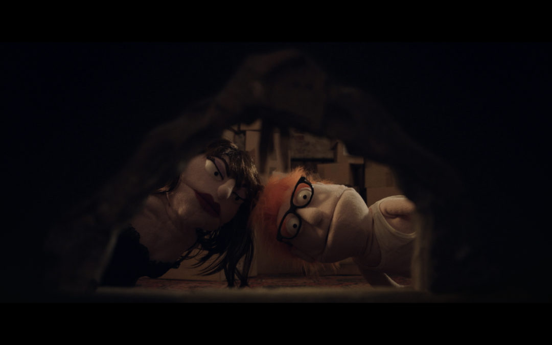 Short Cuts: The Short Horror Review Roundup for June