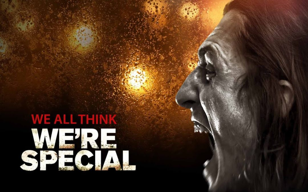 """""""We All Think We're Special"""" is a PSA that Horror Fans Can Embrace"""
