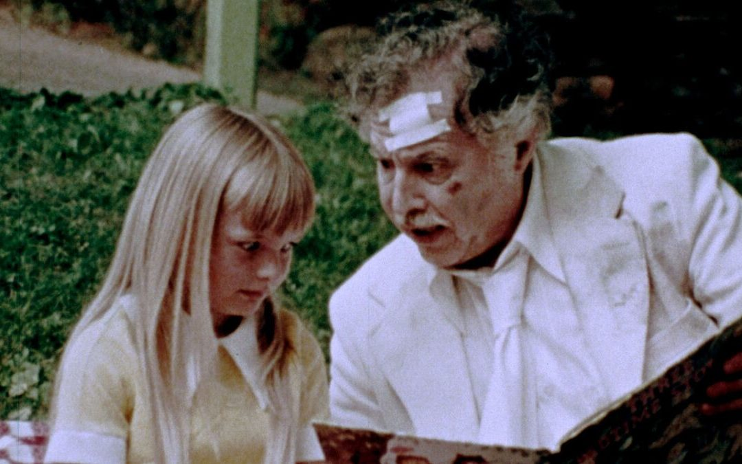 """George A. Romero's long-lost film """"THE AMUSEMENT PARK"""" Was Worth the Wait"""