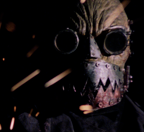 """Makeup Effects Wizard Gabe Bartalos Revisits His Directorial Debut, """"Skinned Deep"""""""
