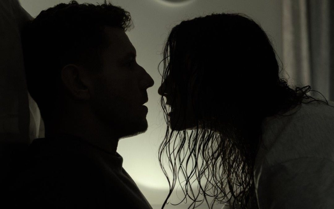 """Trailer reveal for Leroy Kincaide's chilling FrightFest entry """"THE LAST RITE"""""""