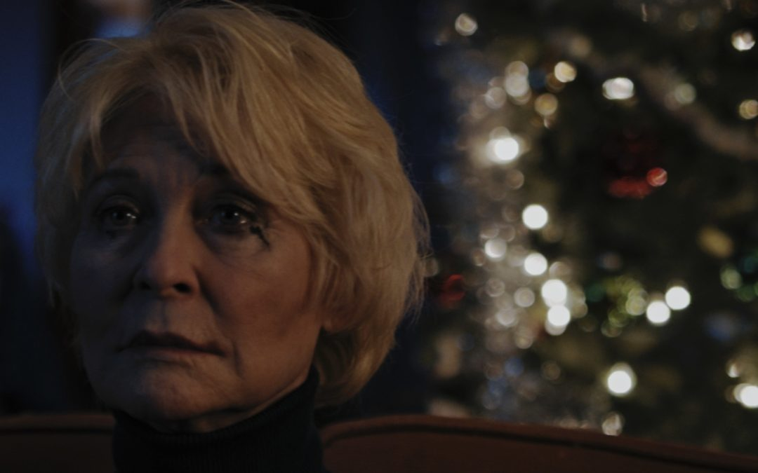 """Dee Wallace Discusses Her Villainous New Role In """"The Nest"""""""